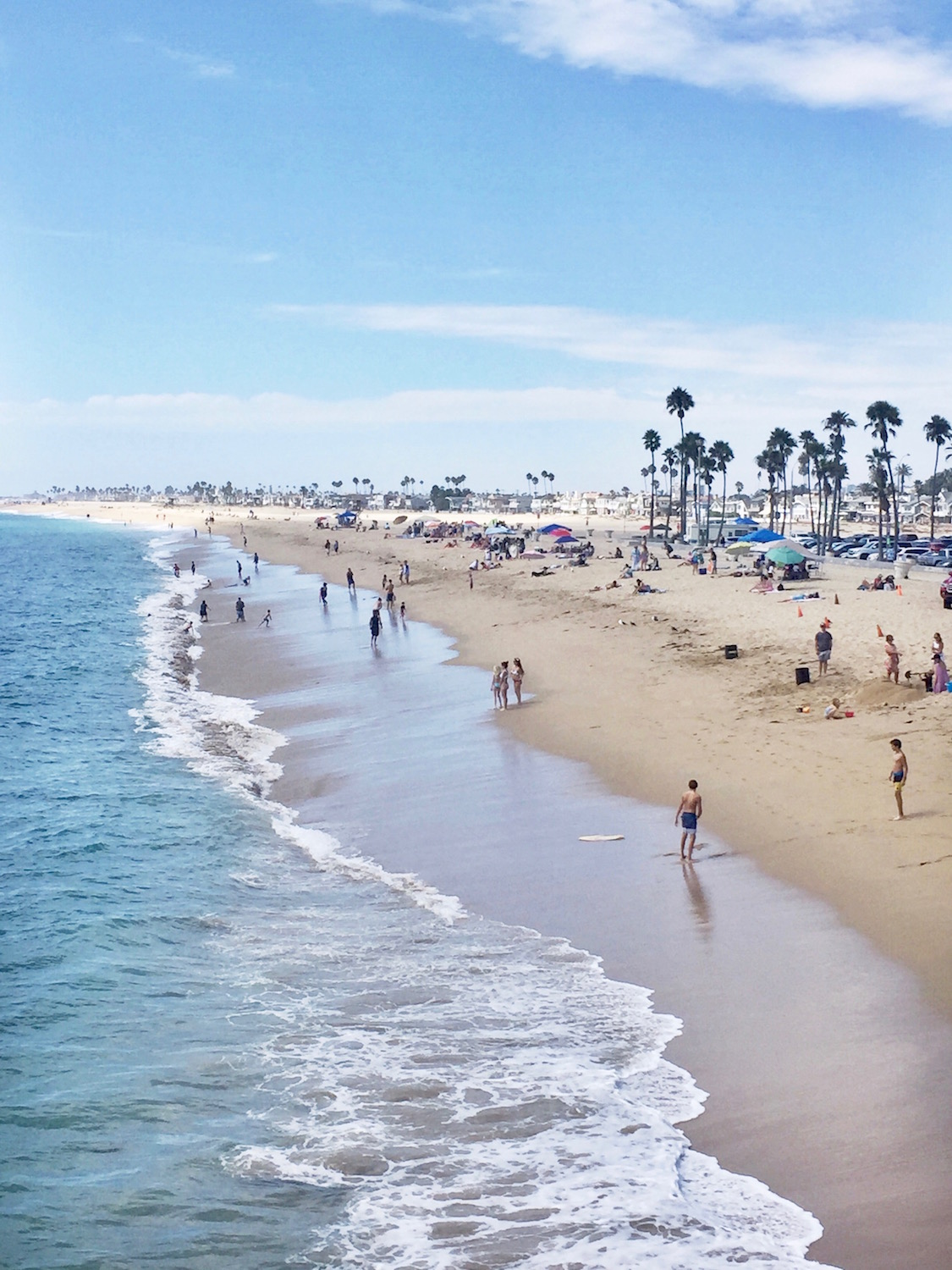 Mark And I Made Our First Trip To Orange County A Few Weekends Ago For Anniversary We Drove Newport Beach Which Is About An Hour Drive From